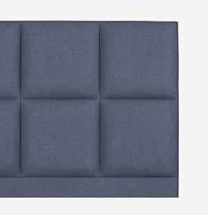 Headboard-design-blue