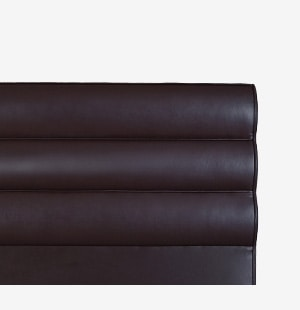 headboard-leather