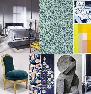 Vispring and Farrow & Ball celebrate Sleep Sanctuaries