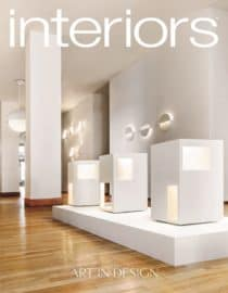 Interiors US_Cover